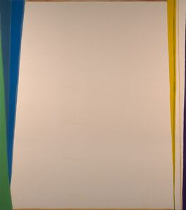 Larry Zox, 'Untitled', 1973