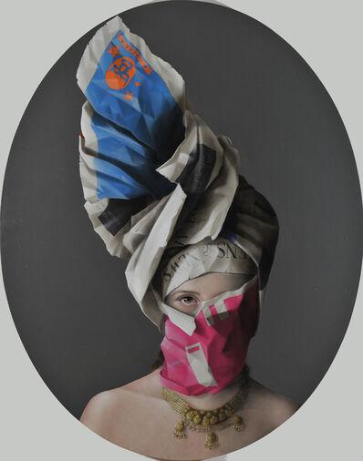 Luis Selem, 'Melodía innecsata', 2020