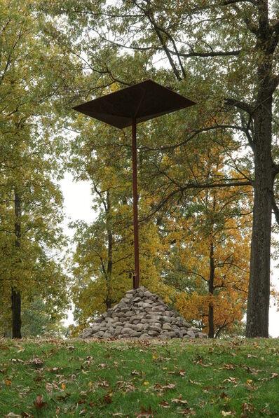 Claes Oldenburg, 'Wayside Drainpipe', 1979