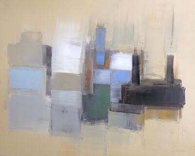 Sofia Petropoulou, 'Lille I'