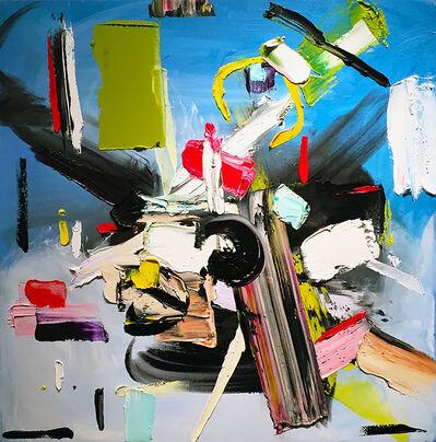 Lea Fisher, 'Carnival of Color', 2015