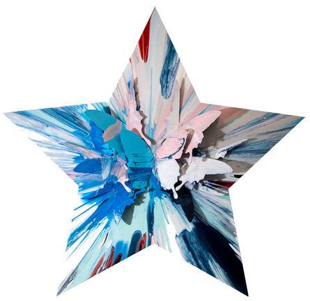 Punk Me Tender, 'Star Spinning', 2019