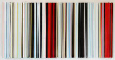 Frank Fischer, 'Ferragosto III (Cy Twombly)', 2015