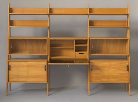 André Simard, 'Bookcase 150', 1953
