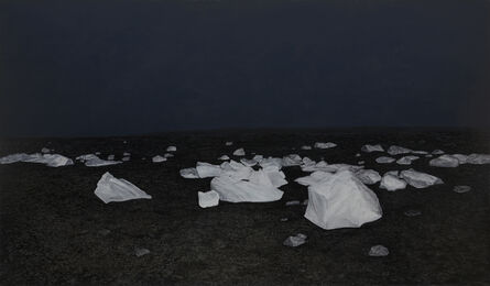 Li Donglu, 'Ice', 2018