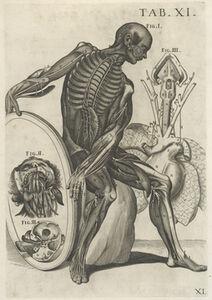 Pietro Berrettini, called Pietro da Cortona, '[Plate 11]', 1741