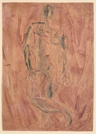 Simon Hantaï, 'Untitled', 1946