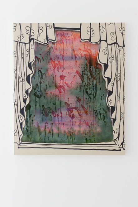 Mark Posey, 'Pink Cloud Sunset', 2020