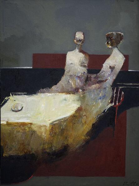 Danny McCaw, 'Inseparable', 2015