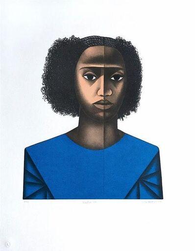 Elizabeth Catlett, 'Keisha M', 2005