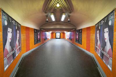 Laurie Victor Kay, 'Metro Orange II'