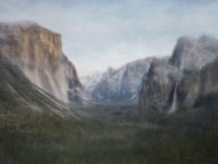Corinne Vionnet, 'Yosemite', 2014