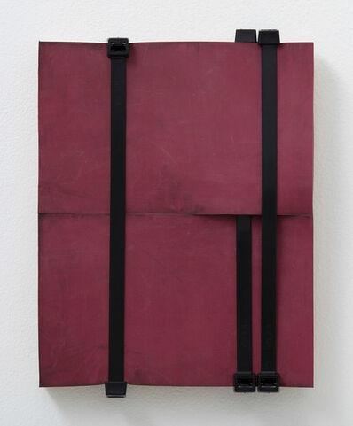 Alexandre Canonico, 'Uma coisa de cada vez #2', 2016