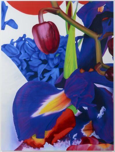 Marc Quinn, 'Portraits of Landscapes 8', 2007