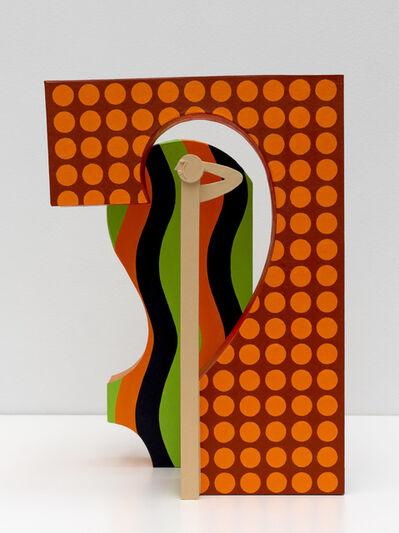 Rodrigo Hernández, 'Dampcloot 4', 2020