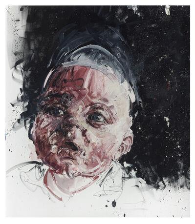 Philippe Pasqua, 'Orso', 2016