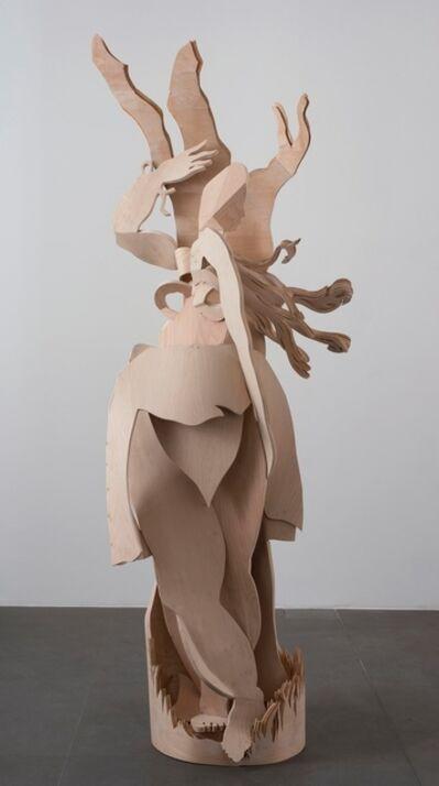 Rachel Feinstein, 'St. Agatha', 2012