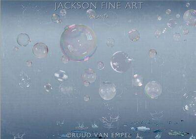 Ruud Van Empel, 'Still Life Bubbles', 2014