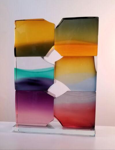 Christine Barney, 'Window/Breath', 2020