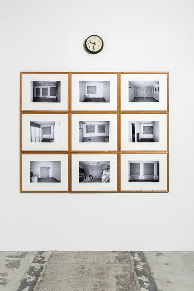 E.B. Itso, 'Somewhere Not Anywhere', 2014