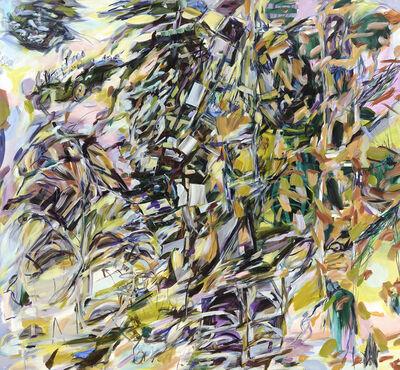 Naomie Kremer, 'Planisphere', 2003