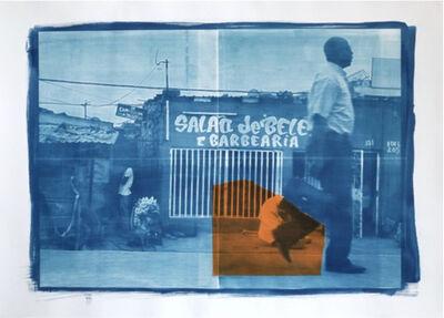 Délio Jasse, 'Urban landscape #3', 2017