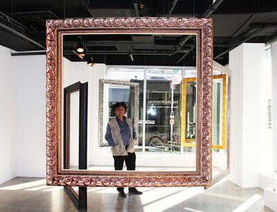 Bedri Baykam, 'The Classical Frame', 2013