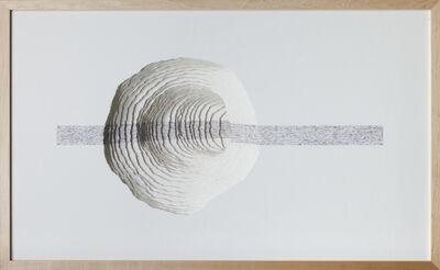Scott Hazard, 'Read This Line', 2013