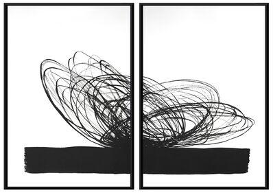 Pablo Reinoso, 'Evaporaciones', 2021