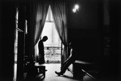 Allen Frame, 'Santiago and Paola, Mexico City', 2002