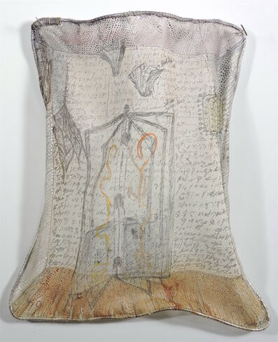 Kathy Robinson-Hays, 'Scrapped ', 2017
