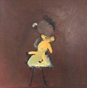 Christine Robion, 'Gilbert de Dol #9 - Ce qui compte #2', 2021