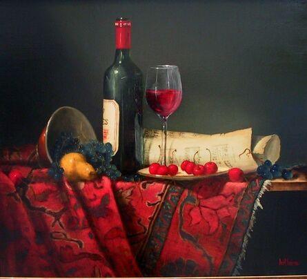 Bert Beirne, 'Cherries'