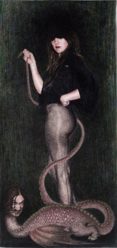 Iris van Dongen, 'Untitled', 2007