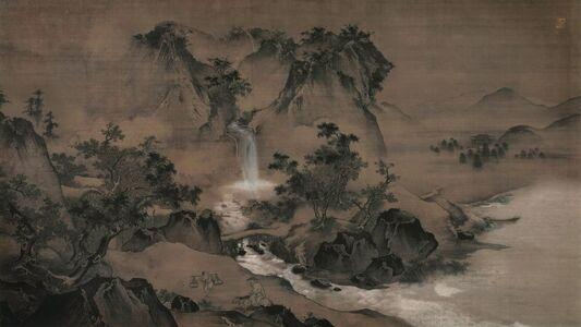 Lee Leenam, 'Landscape of Wang Shichang', 2013