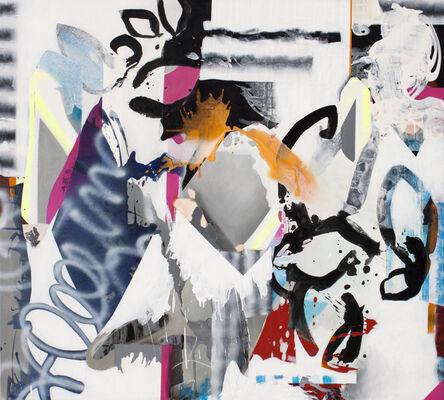 Fiona Ackerman, 'Lydian Dominant', 2015