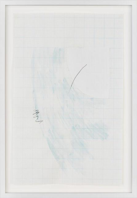 Richard Tuttle, 'Fear, I', 2012-2013