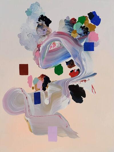 Janna Watson, 'Down a Creative Slide', 2020