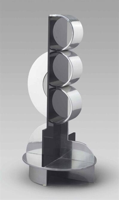 Roy Lichtenstein, 'Modern Sculpture with Intersecting Arcs'