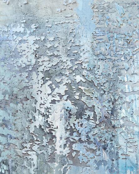 Jutta Haeckel, 'Snow', 2016-2017