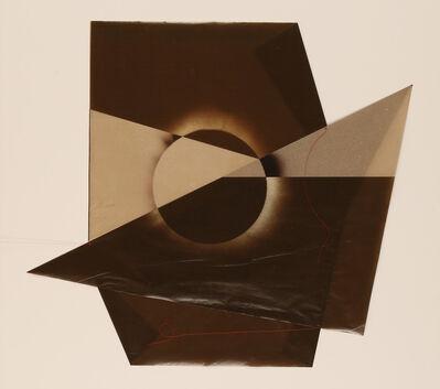 Luis González Palma, 'El Sol 4', 2017