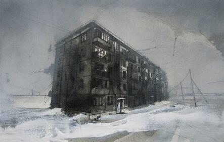 Mark Thompson, 'Untitled (61)', 2015