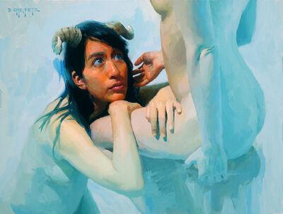 David Cheifetz, 'Supplicant', 2017