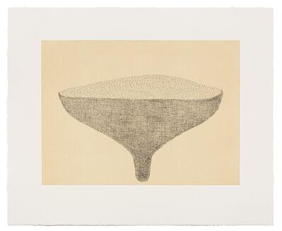 Pinaree Sanpitak, 'Breast Vessel III - 2', 2018