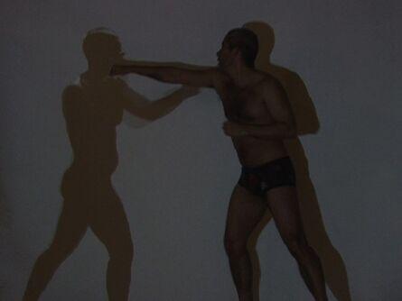 Jhafis Quintero, 'Knock Out', 2011