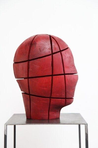 Alfred Haberpointner, 'K - NIV', 2014