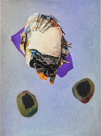 Benedikt Hipp, 'Neonatal refractions', 2016