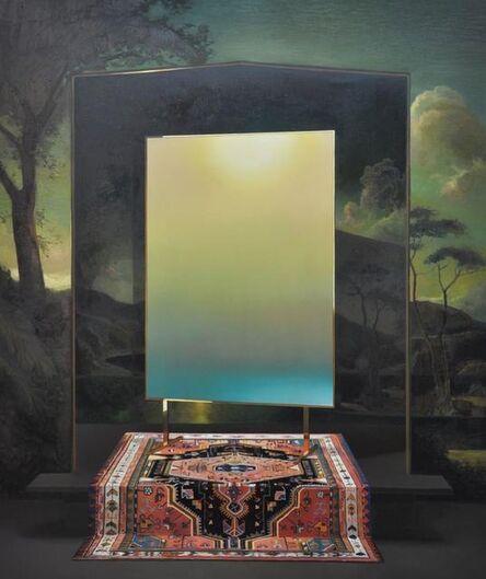 Benjamin Moravec, 'Untitled', 2020