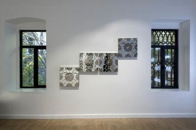 Hayal Incedogan, 'The Atlas of Shadows', 2019