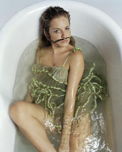 Lorenzo Agius, 'Sienna Miller', 2004